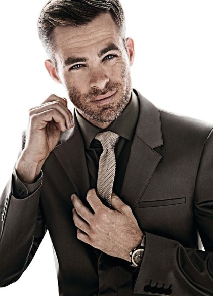 Hottest-Sexiest-Pictures-Chris-Pine